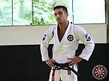 CH 1.0 - Introducing Rodrigo Pagani