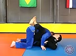 JJU 15-00 Closed Guard Arm Wrap