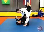 JJU 16-02 Classic Underhook Sweep