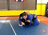 JJU 8-06 Escape against Wrestler's Pin
