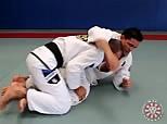 JJU 32-01 Countering the Smash Pass
