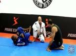 Terere Seminar 4 - Baiting Esgrima Pass for Classic Butterfly Sweep