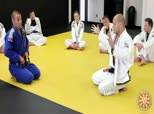 Inside the University 4.1 - Managing Safe Distance and Difference Between Sport and Self Defense BJJ