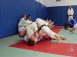 Rolling Sessions 4 - Xande and Clark Gracie