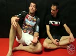 Dean Lister Footlock Machine 1 - Introducing Dean Lister's Jiu Jitsu