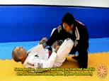 De la Riva Guard by De la Riva 7 - Lasso Double De la Riva to Wing Sweep and Failed Wing Sweep to Hip Bump, Double De la Riva to Backside Sweep