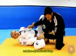 De la Riva Guard by De la Riva 6 - Half Spider De la Riva to Knee Push, Backside, or Chair Sweep