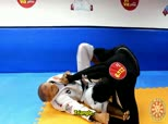 De la Riva Guard by De la Riva 9 - Shin to Shin and Half Spider to Topple Sweep or Triangle