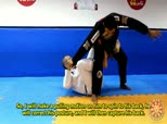 De la Riva Guard by De la Riva 8 - Cross Grip De la Riva to Back Take, Triangle, or Omoplata