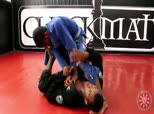 Jackson Sousa Spider Guard Sweeps 4 - Spider Guard to Scissor X Guard Single Leg Sweep