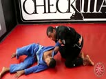 Jackson Sousa Spider Guard Sweeps 9 - Drop Seoi Nage Takedown