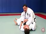 Mount Attack Series 6 - Countering the Knee Elbow Escape with Saulo Choke