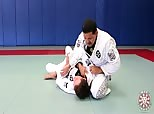 Mount Attack Series 9 - Collar Choke and Armbar Combo from the Mount