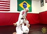 Fabio Santos Old School Secrets 3 - Closed Guard Break to Single Under or Double Under Passing