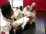Fabio Santos Old School Secrets 6 - The Straight Ankle Footlock