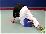 Xande's Anti Wrestling No Gi Series 10 - Knee Shield To Half Guard Bodylock Backtake