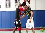 Wilson Reis UFC Fighter Favorites 1 - Snap Down Ankle Pick Takedown