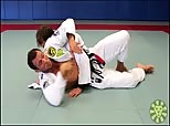 Eduardo Telles Turtle Guard Series 2 - Turtle Roller Sweep from Side Control