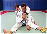 Eduardo Telles Turtle Guard Series 6 - Turtle Defense and Recovery against Back Take