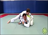 Eduardo Telles Turtle Guard Series 8 - Roll Sweep from Turtle Position