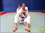 Eduardo Telles Turtle Guard Series 9 - Classic Back Escape Variation with One Hook In