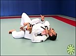 Eduardo Telles Turtle Guard Series 10 - Classic Back Escape Against Two Hooks