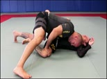 Xande No Gi Passing System 3 - Forcing Half Guard Super Hold to Esgrima Pass