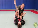 Xande No Gi Passing System 6 - Failed Double Over to Single Over Pass