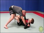 Xande No Gi Passing System 7 - Transition to Side Smash Pass