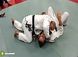 Inside the University 132 - North South Submissions: Paper Cutter, Kimura, and Straight Armlock Combination