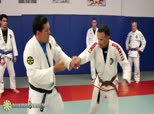 Inside the University 138 - Osoto Gari and Kouchi Makikomi Takedowns
