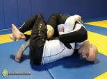 James Puopolo No Gi Butterfly System 8 - Half Guard Guillotine to Mounted Guillotine