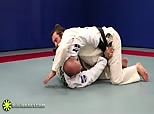 Inside the University 152 - North South Escape with Hip Block to Full Guard