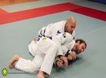 Inside the University 159 - Scoop Back Take from Side Control and Transition to Mount or Back Retention against Escape