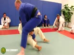 BJJ Library Challenge One Contestants Series 3 - Smash Pass Variation from Half Guard