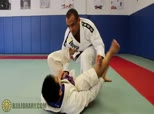 Yuri Simoes Series 10 - Lasso Guard Pass with One Foot on the Bicep