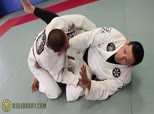 Inside The University 195 - Omoplata from the Closed Guard