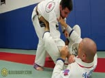 Rafael Lovato Jr. Series 2 - Setting Up an Open Guard from a Seated Position when Your Opponent Is Standing