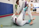 Luiza Monteiro Series 4 - Tripod Sweep Variation