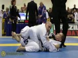 Xande vs. Russell Redenbaugh in Exhibition Match at World Master Championship 2015