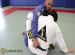 Tarsis Humphreys Series 7 - Butterfly Guard Sweep