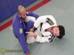 Tarsis Humphreys Series 15 - Worm Guard Sweep to Triangle Choke