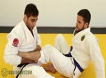 Luiz Panza Foot Locks and 50/50 Guard 3 - Anatomy of the Foot Lock