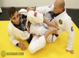 Luiz Panza Foot Locks and 50/50 Guard 14 - Xande's Private Lesson with Luiz Part 2
