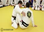 Rodrigo Pagani Curu Curu Guard and More 4 - Setting Up Curu Curu Guard from Butterfly Guard