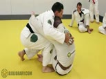 Inside The University 263 - Butterfly Guard Pass Using Your Knee