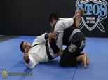 JT Torres 2nd Series 9 - Shoulder Lock from Triangle