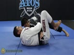 JT Torres 2nd Series 10 - Reverse Armbar from Open Guard