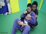 Yuki Nakai Series 5 - Armbar from the Back