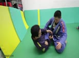 Yuki Nakai Series 7 - Heel Hook from Standing Behind Opponent